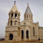 Armenian Churches in Karabagh (Karabakh)