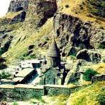 Geghard, Monastery, 13th century