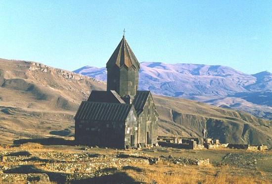 Gladzor Monastery, 13th century