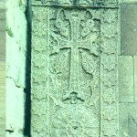 Cross Stone, Goshavank