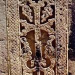 Cross Stone, Jukhtak Monastery, Dilijan