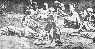 Armenian Genocide Pic