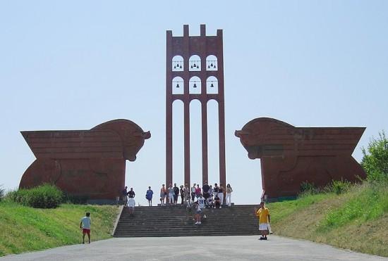 Sardarabad Memorial