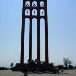 Sartarabad Memorial