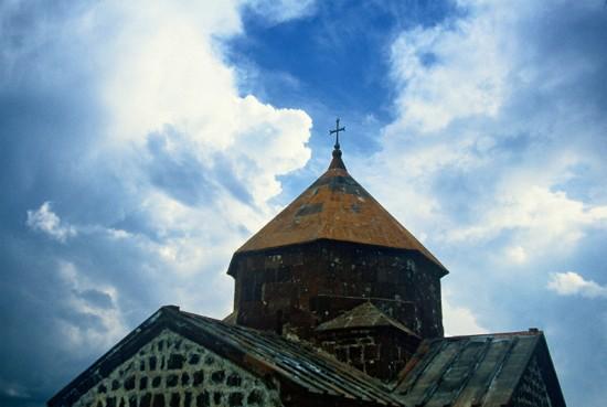 Sevan Monastery, Lake Sevan