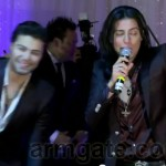 Kamran & Hooman @ Andy & Shani Wedding