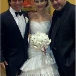 Andy, Shani and Sako